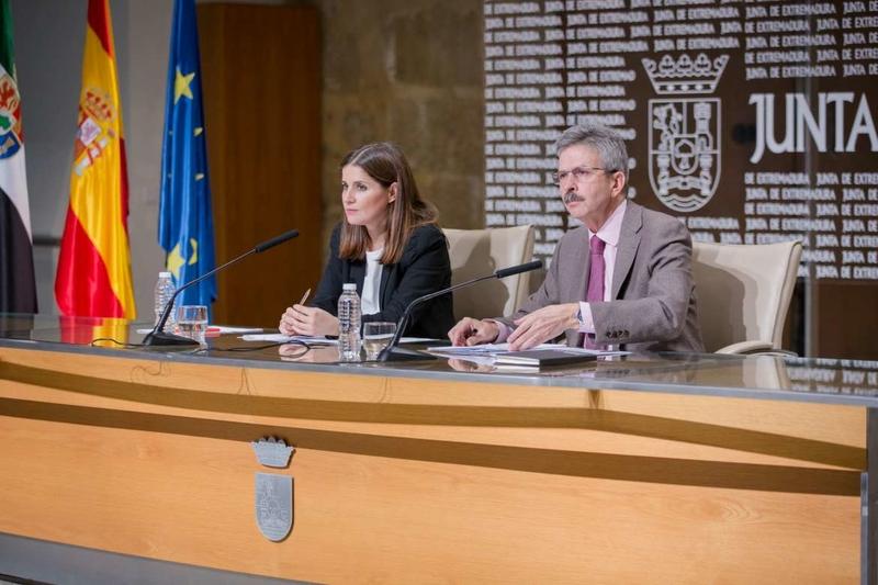 La Junta de Extremadura pretende modificar la Ley de Turismo para intensificar la lucha contra los alojamientos ilegales