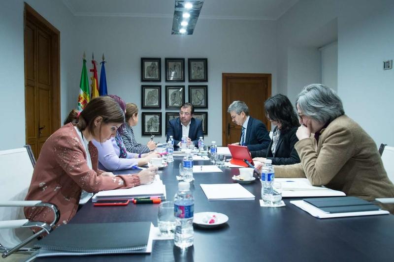 El Consejo de Gobierno acuerda destinar más de 9 millones de euros a proyectos de investigación y desarrollo