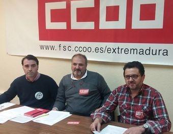 CCOO anuncia movilizaciones en primavera contra el desmantelamiento de Correos