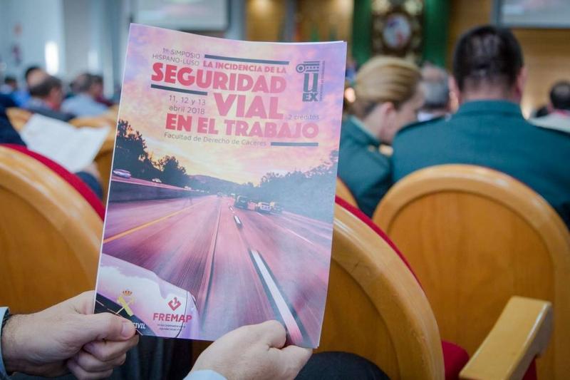 Vara apela al respeto y al cumplimiento de las normas para evitar accidentes de tráfico