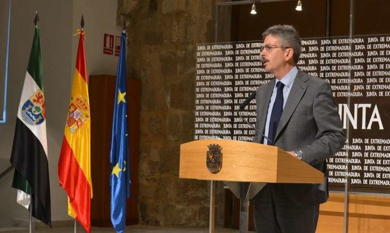 La Junta prevé invertir 2.754 millones de euros en la red viaria e hidráulica