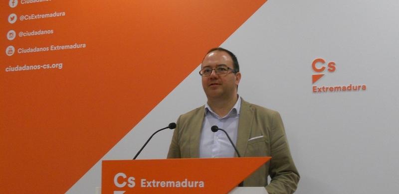Cs Extremadura apoyará este domingo la concentración sobre la caza
