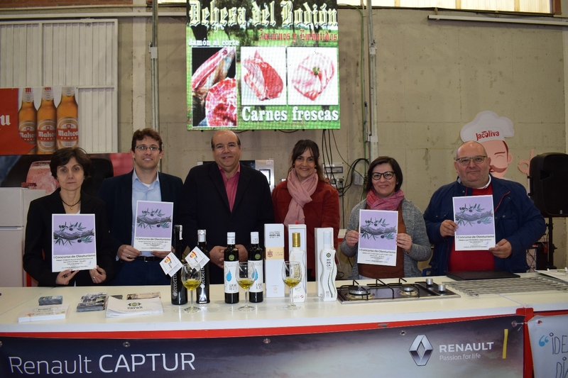 La Asociación de Oleoturismo de Extremadura entrega sus primeros premios