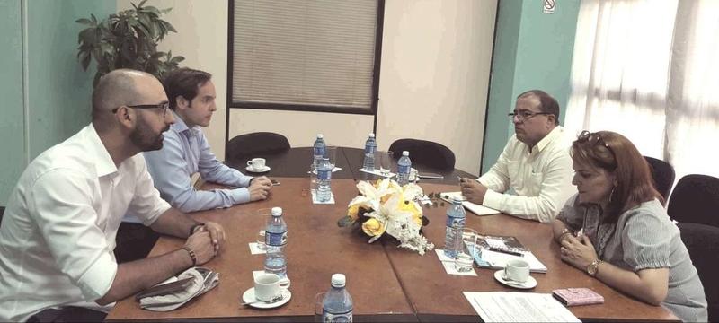 La Junta de Extremadura restablece las relaciones con Cuba