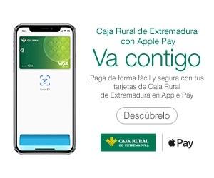 Caja Rural de Extremadura lanza una aplicación móvil
