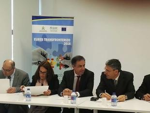 Extremadura y Portugal intercambian experiencias sobre movilidad de trabajadores e inversiones empresariales