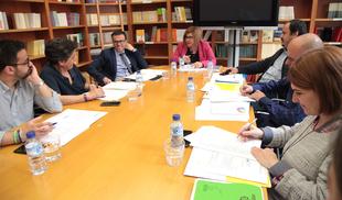Las Diputaciones de Cáceres y Badajoz firmarán un convenio para la construcción de una escuela en Haití