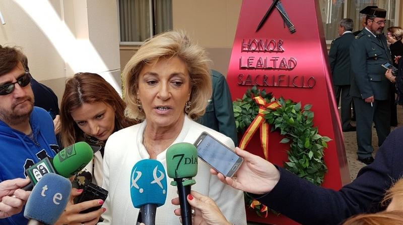 Extremadura, la comunidad donde más ha bajado la tasa de criminalidad en el primer trimestre del año