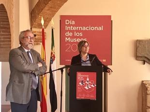 Los principales museos extremeños celebran su día internacional con un intercambio de piezas