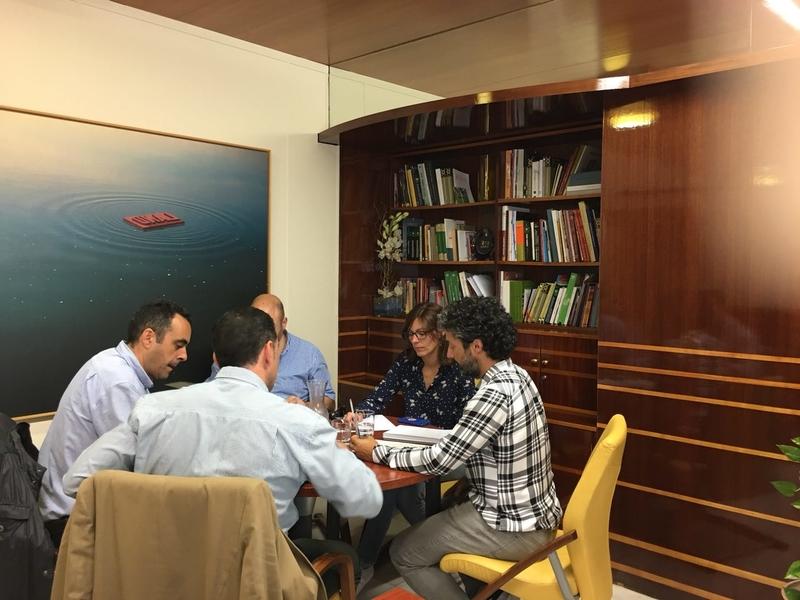 Podemos Extremadura propone crear el sello 'Empresa Energéticamente Eficiente'