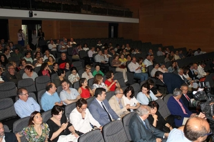 Vergeles apuesta por mejorar la excelencia de la red de Atención Primaria de Extremadura