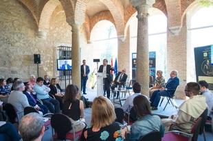 Fernández Vara asegura que el potencial de crecimiento turístico en Extremadura está estrechamente vinculado a la cultura
