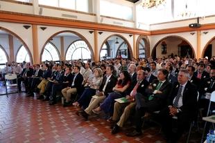Caja Rural de Extremadura incrementa sus beneficios un 46,7%