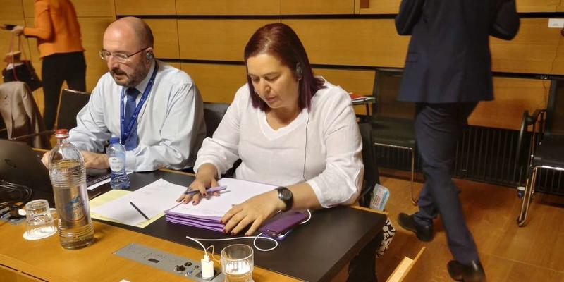 Extremadura participa en el debate del Consejo sobre los Reglamentos de la futura PAC