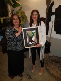 Fademur recibe el Premio Besana de Extremadura