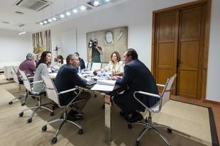La Junta destina 913.000 euros a ayudas al alquiler de viviendas