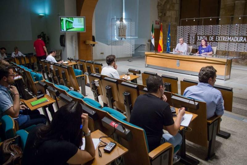 La Junta da luz verde a 23 proyectos de innovación agroalimentaria con una inversión de seis millones de euros