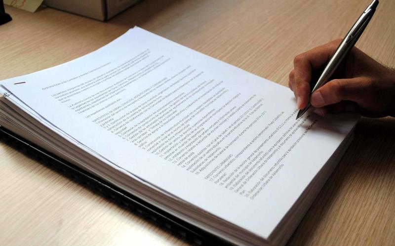FEMPEX creará un grupo de trabajo para analizar las consecuencia de aplicación de la Ley de Contratos en las Administraciones Locales