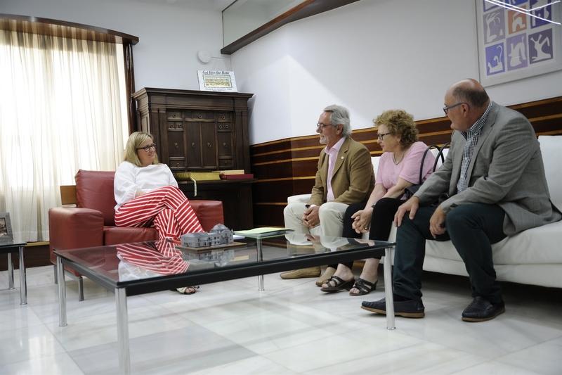 La Asamblea de Extremadura celebrará el próximo mes de septiembre un acto de reconocimiento y en memoria de las 58 víctimas del terrorismo extremeñas.