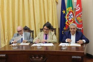 Un acuerdo entre Extremadura y Alentejo permitirá la cooperación sanitaria transfronteriza entre las dos regiones
