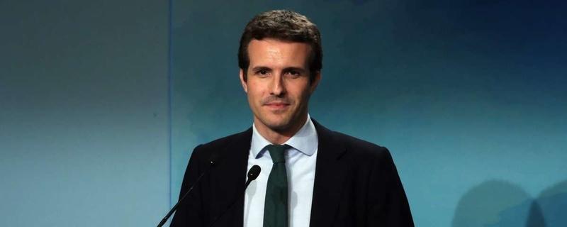 Pablo Casado gana en Extremadura por sólo cuatro votos de diferencia con Cospedal