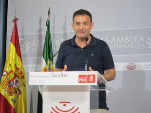 El PSOE considera