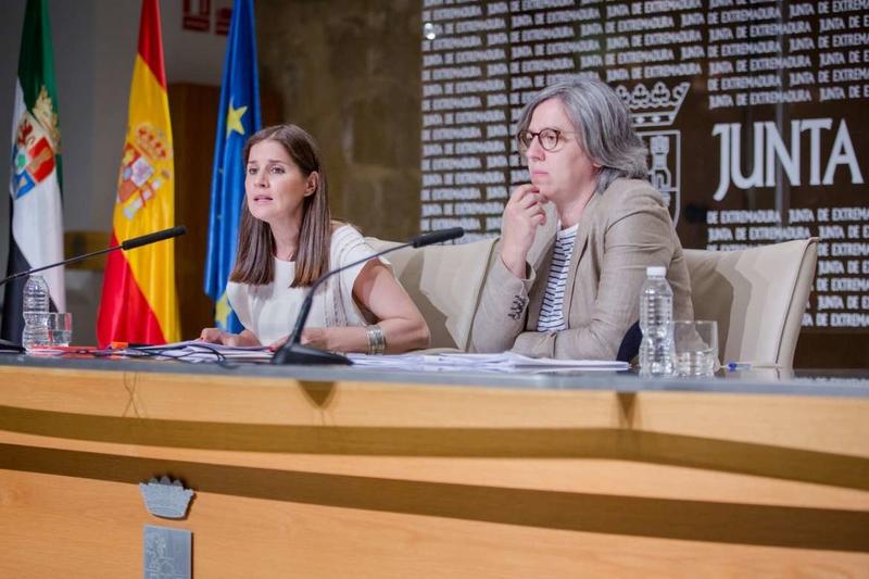 El Consejo de Gobierno aprueba el Proyecto de Ley de Memoria Histórica y Democrática de Extremadura