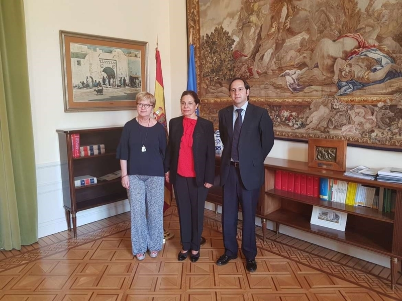 Extremadura plantea que la Estrategia Nacional frente al Reto Demográfico cree metodologías de evaluación de resultados