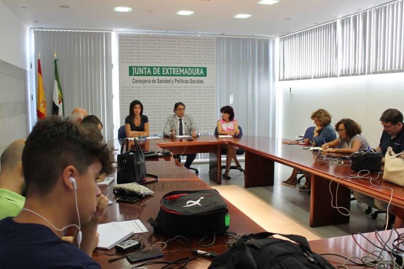 La Junta de Extremadura aconseja mirar bien el etiquetado de jamones, paletas o lomos