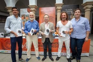 La editorial La Moderna publica el libreto ilustrado de 'Edipo Rey' del 60 Festival de Mérida