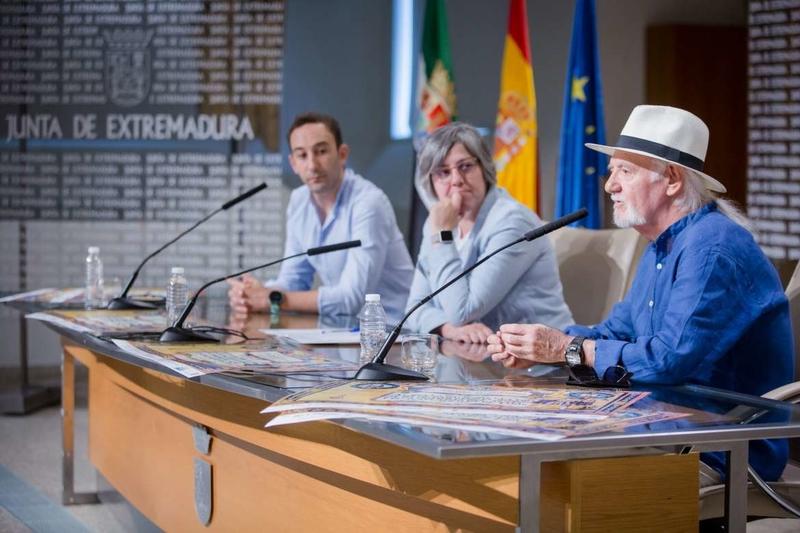 Más de 800 vecinos representarán 'El Alcalde de Zalamea' del 16 al 19 de agosto
