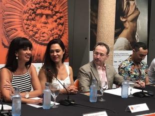 García Cabezas destaca la ''importante presencia'' del teatro extremeño en el Festival de Mérida