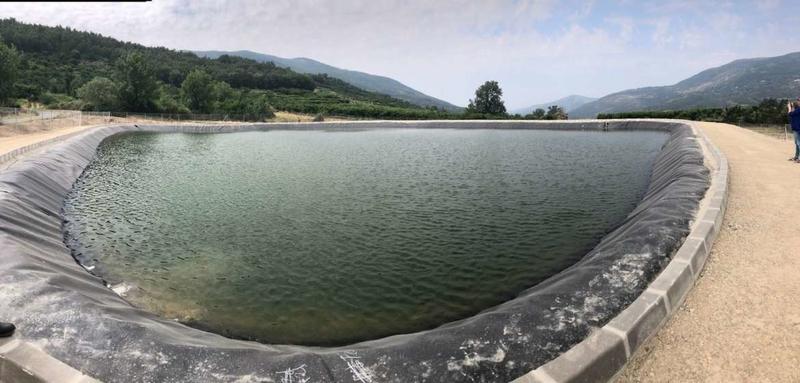 La Junta resuelve los proyectos de regadío de montaña en la provincia de Cáceres