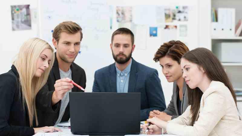 Empleo destina casi 5 millones de euros a entidades que mejoren las posibilidades de inserción laboral de los jóvenes