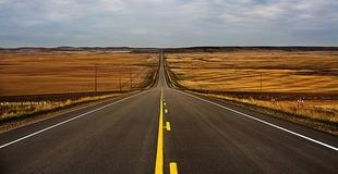 Siete heridos en las carreteras extremeñas durante el fin de semana
