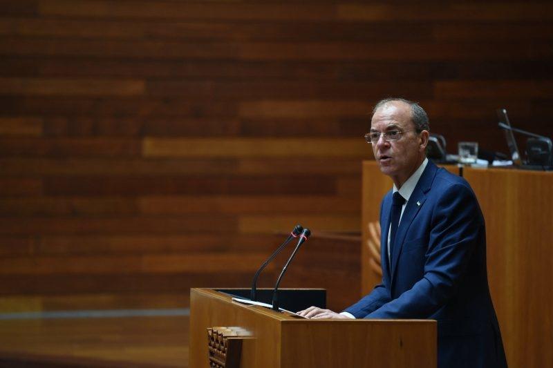 Monago pide al presidente de la CHG que se disculpe por decir que ''el problema del camalote es de imagen''