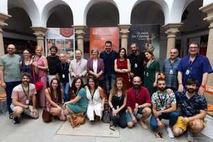 'Hipólito' y su tragedia de amor cierran el 64 Festival de Mérida