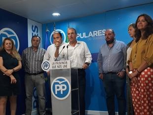 El PP pedirá al Ejecutivo de Vara en una moción que considere como prioritaria la inversión del Gran Matadero Ibérico planteado por el grupo CIBEX