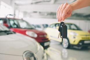 El precio del Vehículo de Ocasión en Extremadura sube un 12,7% en agosto