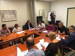 Medio Ambiente firma convenios para impulsar los centros de interpretación de varios espacios naturales