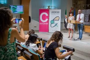 El I Congreso Internacional de Periodismo de Migraciones reunirá en Mérida a freelances y corresponsales