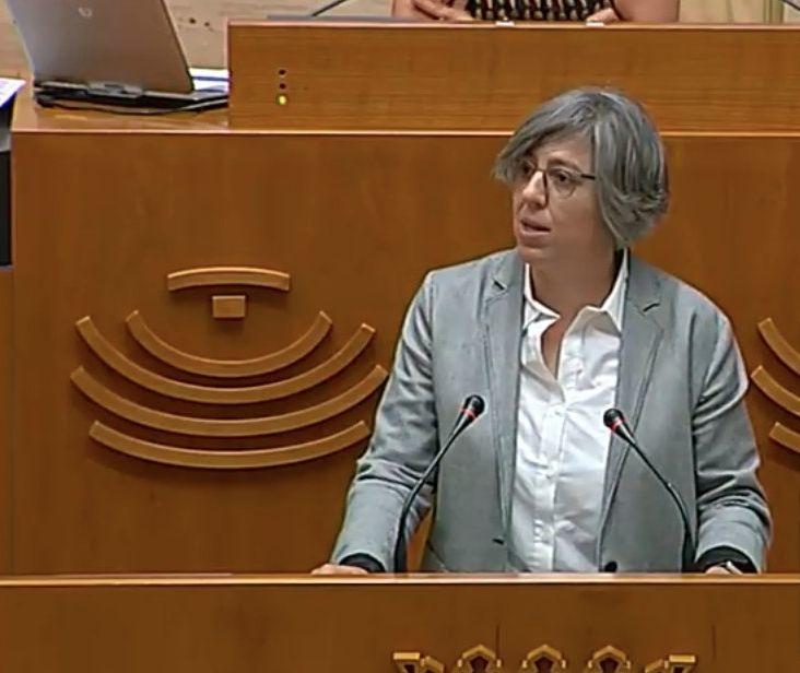 Presentado el Proyecto de Ley de Memoria Histórica y Democrática en la Asamblea de Extremadura