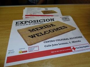 Ángel Calle agradece a Cruz Roja su ayuda para que Extremadura sea vanguardia en materia de solidaridad y acogida