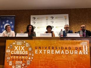 La Junta de Extremadura incrementará progresivamente el gasto público en conservación de carreteras