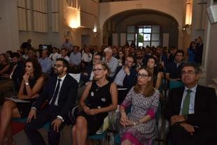 La Junta entrega los Premios a la Excelencia Empresarial y reconoce a las empresas de Extremadura certificadas como socialmente responsables