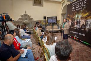 El ''Stone and Music Festival'' cierra la tercera edición con llenos absolutos en todos los conciertos ofrecidos en 2018
