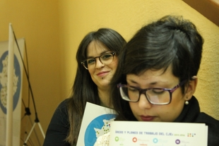 Mujer, joven y extremeña, el perfil con menos posibilidades de encontrar un trabajo decente en España