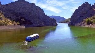 El Barco del Tajo estrena nueva ruta fluvial