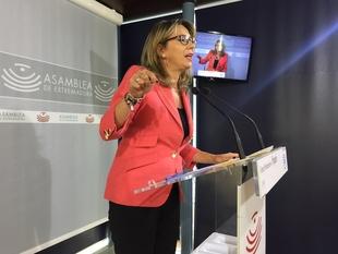 El PP lleva a la Asamblea la petición de prórroga de la Central de Almaraz