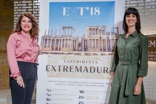 Extremadura acerca su cultura, gastronomía, patrimonio y turismo a Lisboa